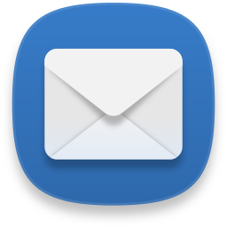 mail thunderbird icon